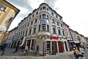 Büroeröffnung Bratislava