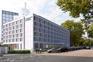 Hotel Hyatt House in Eschborn