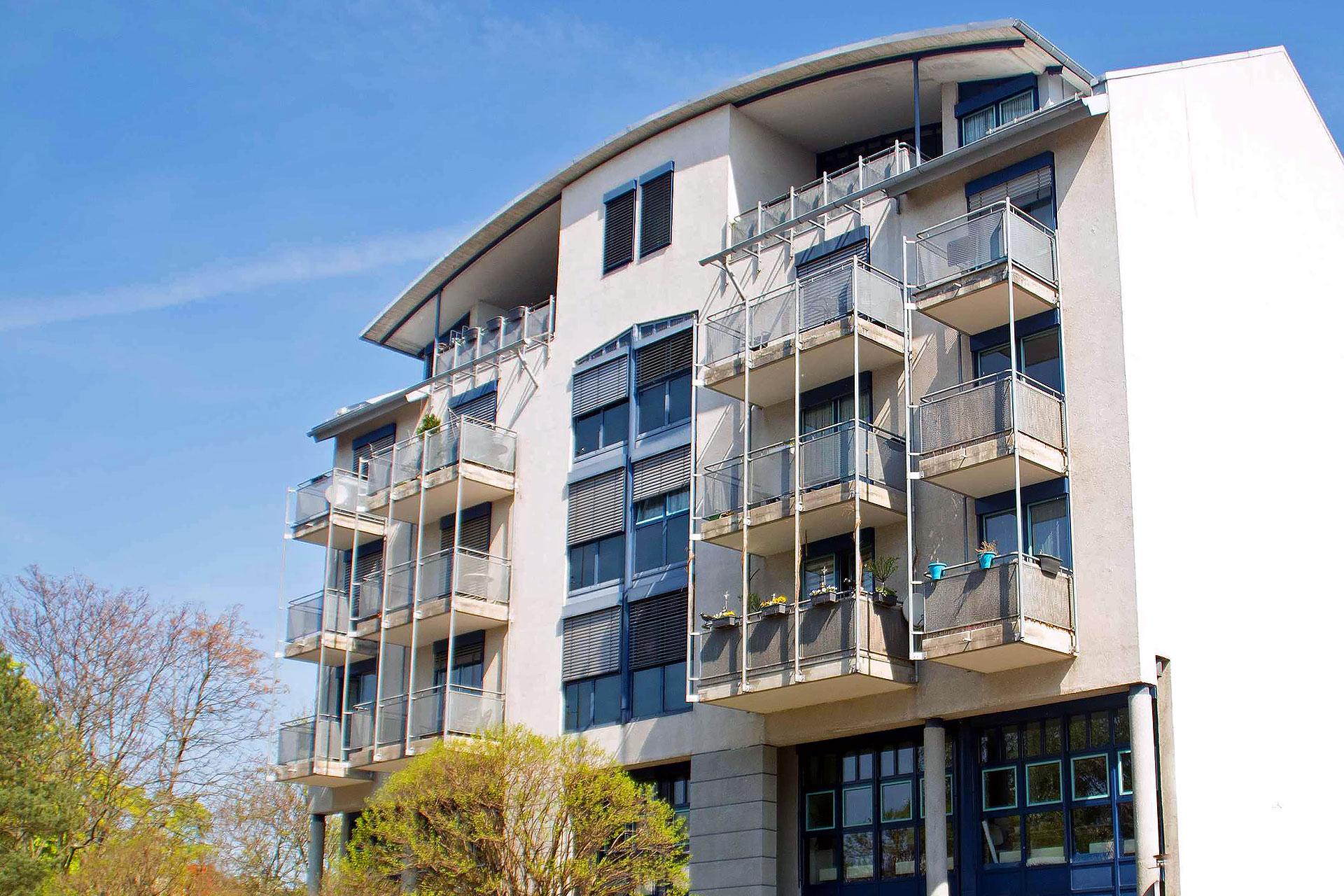 Marggraf Architektur begrüßt neue Mitarbeiterin