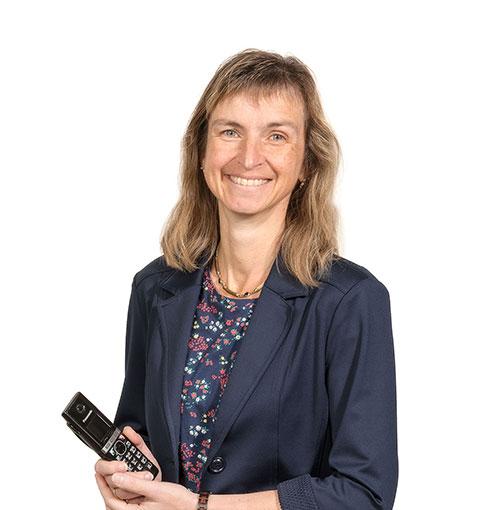 Angela Gebhart