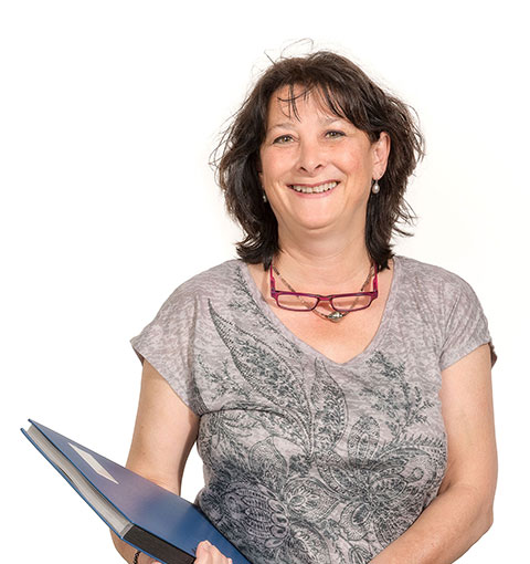 Melina Jedelhauser