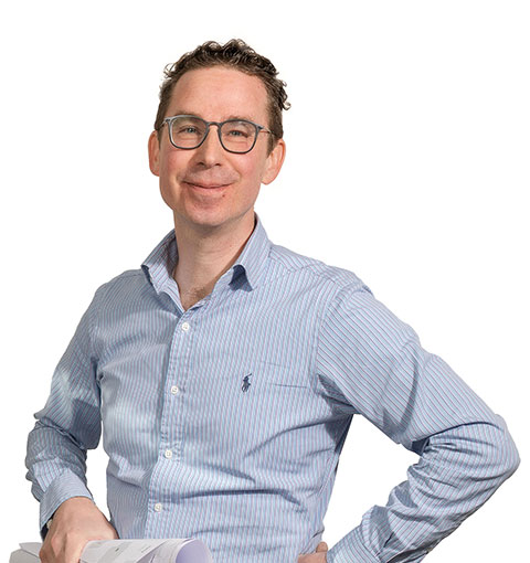Nils Marggraf