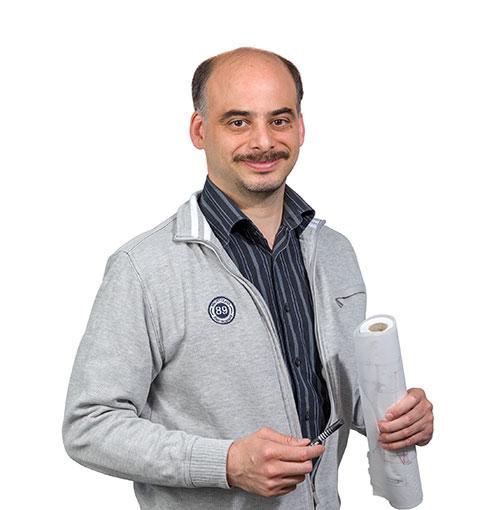 Byjan Faridi