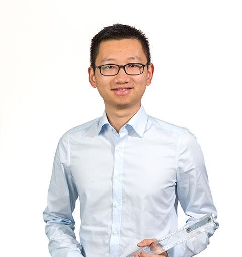 Shaoxiao Niu