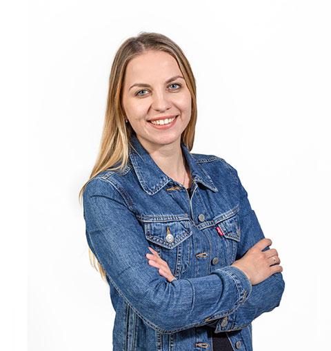 Stanislava Kollarčíková