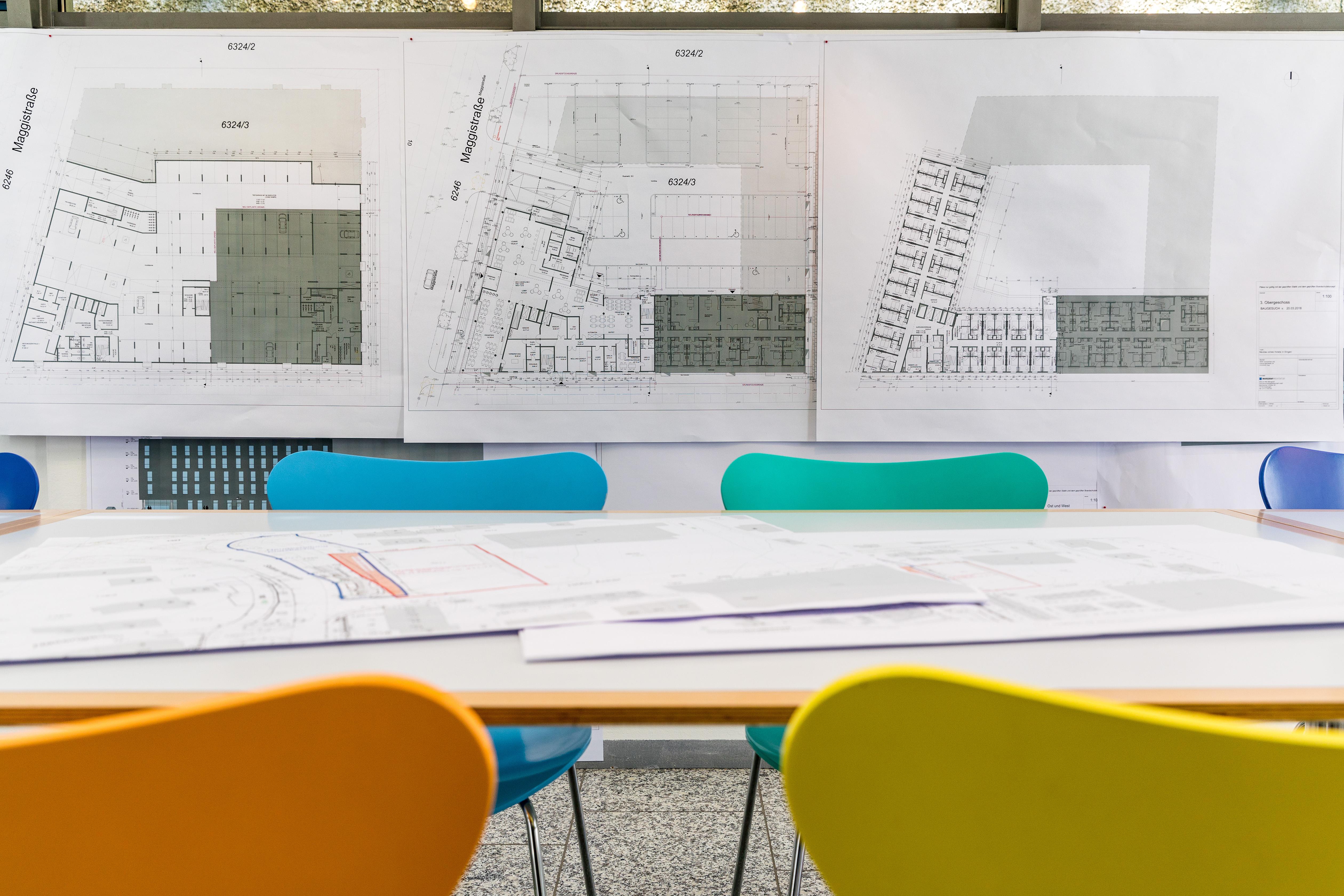 Marggraf Architektur-Familie vergrößert sich!!