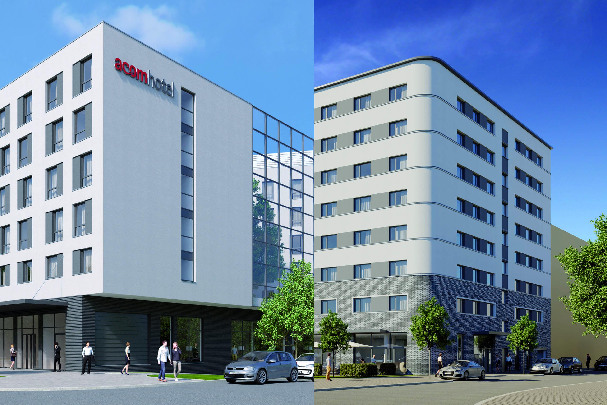 Premier Inn Hotel Stuttgart + Saarbrücken