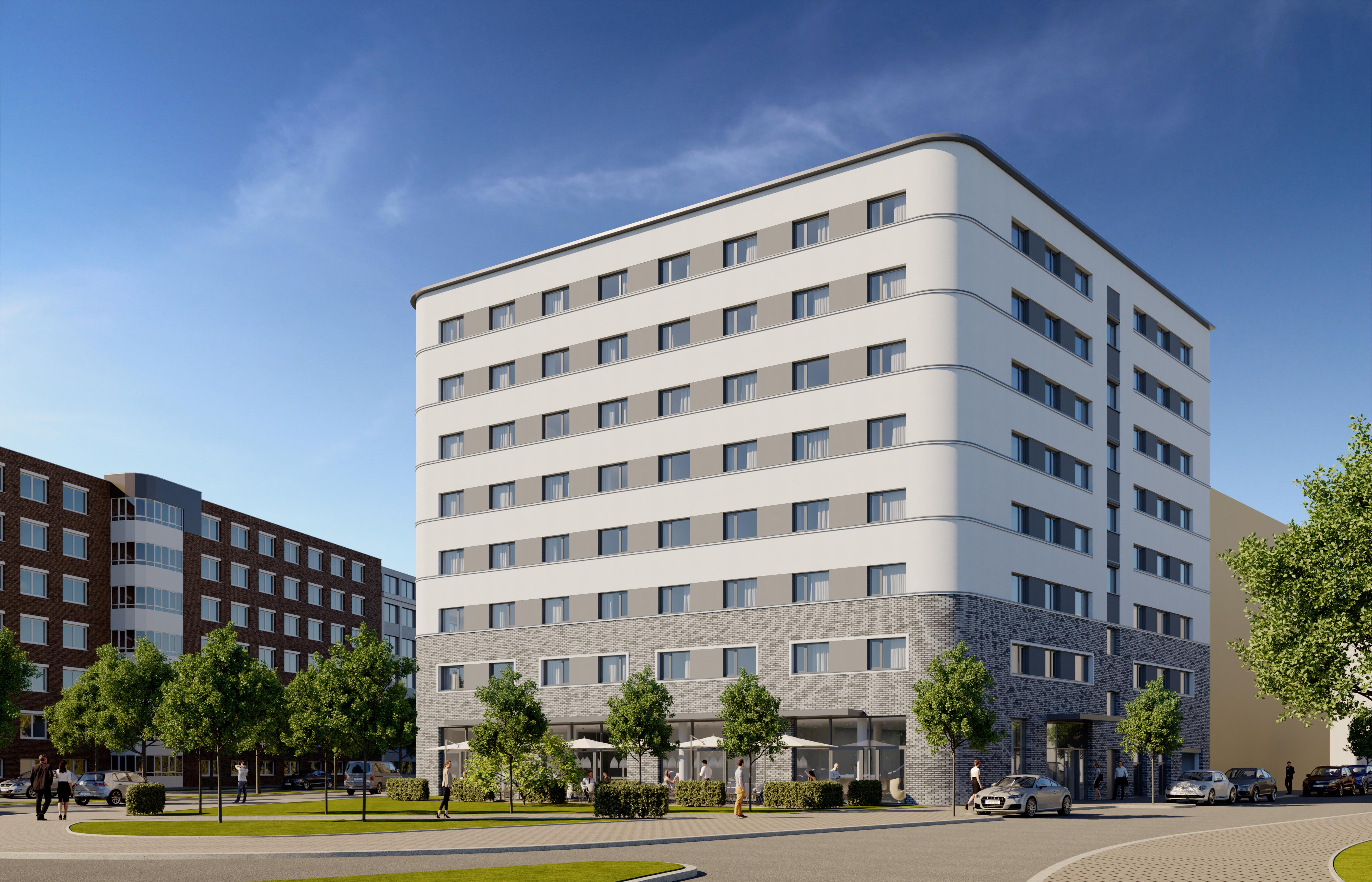 Premier Inn Hotel Saarbrücken